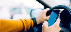 오레곤주, 10월부터 운전 중 핸드폰 사용 금지법 강화
